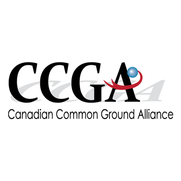 Logo Canadian Common Ground Alliance